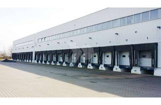 Gewerbeimmobilie mieten in Stockstädter Straße 12, 63762 Großostheim, !!! provisionsfrei direkt vom Eigentümer !!! Neubauprojekt mit bis zu ca. 10.000 m² Lagerfläche