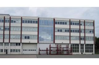 Büro zu mieten in Industriestraße, 92431 Neunburg, Gewerbe- und Bürozentrum (Einheiten von 50m2 - 2000m2)