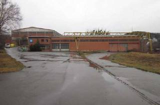 Büro zu mieten in Kattenberg, 38640 Goslar, Lagerraum 15 m² und 24 m² abschließbar trocken Strom Großer Carportstellplatz