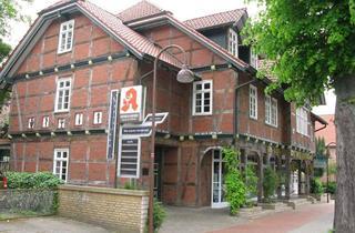 Gewerbeimmobilie mieten in Hauptstrasse 14, 29574 Ebstorf, Arztpraxis im stilvollen Ärztehaus (Großraum Lüneburg - Uelzen)