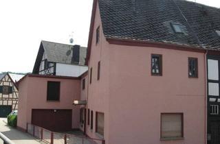 Haus kaufen in Untere Großgasse, 56341 Filsen, !!Sommerpreis!! 1 Familienhaus gegenüber Boppard mit 7 Zimmern + Ausbaureserve