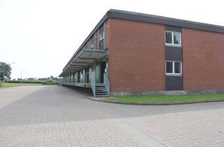 Büro zu mieten in Barbarastraße 2a, 24376 Kappeln, Attraktive Lager-, Büro- und Kreativfläche