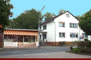 Gewerbeimmobilie kaufen in 37269 Eschwege, AUSSERGEWÖHNLICHER GEWERBE-BETRIEB MIT VIEL TRADITION !!! INCLUSIVE GROSSEM 1-2 FAM.-WOHN-HAUS UND TRAUMHAFTEM GARTEN !! IDEAL FÜR EXISTENZ-GRÜNDER !!