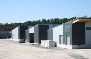 Gewerbeimmobilie mieten in Karl-Kübler-Str., 74523 Schwäbisch Hall, Lagerfläche in Schwäbisch Hall (direkt vom Eigentümer)