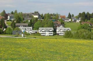 Wohnung kaufen in 79862 Höchenschwand, TOPANGEBOT!! Unverbaubare Höhenlage!