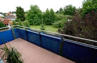 Wohnung kaufen in Römerstr. 5c, 63543 Neuberg, SONNIGES DACHGESCHOSS mit großem Balkon & phantastischer Aussicht, frisch renoviert!