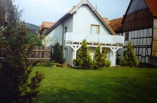 Haus kaufen in 34549 Edertal, provisionsfrei ! 34549 Edertal-Wellen, Gr. Haus, viel Ausbaupotentiel