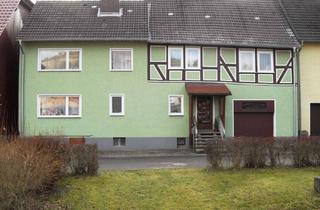 Haus kaufen in 37235 Hessisch Lichtenau, Haus für Tierliebe Familie