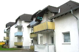 Wohnung mieten in Postweg, 47546 Kalkar, Ruhige, große 4-Zi.-Wohnung, 3.OG, familienfreundlich