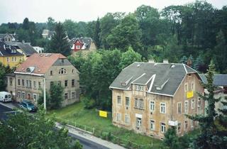 Haus kaufen in Elterleiner Straße 4 + 6, 09468 Geyer, 2 Wohnhäuser (Stadtzentrum von Geyer/Erzgebirge)