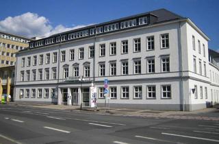 Büro zu mieten in 98527 Suhl, Geschäfts- und Bürohaus in ausgezeichneter Lage im Stadtzentrum von Suhl