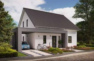 Haus kaufen in 73102 Birenbach, Jetzt Niedrigzinsphase nutzen und zusätzlich noch 100.000€ KFW Förderung mitnehmen!!
