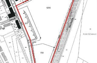 Gewerbeimmobilie mieten in Dörnenstraße, 44329 Kirchderne, INDUSTRIEGRUNDSTÜCK 45.315 qm ZU VERMIETEN/VERKAUFEN