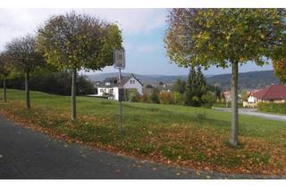 Grundstück zu kaufen in Nelkenstraße 15, 34474 Diemelstadt, Bauplatz in Diemelstadt-Wrexen