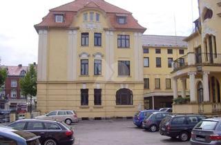 Büro zu mieten in Bahnhofstr., 32756 Detmold, Büro/Praxisflächen im Zentrum von Detmold