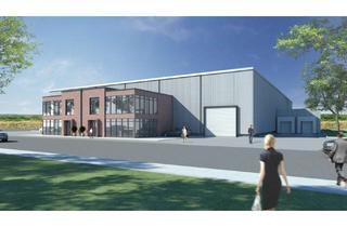 Gewerbeimmobilie mieten in Carl- Miele- Str. 16, 33442 Herzebrock-Clarholz, Modulare multifunktionale Produktions- und Lagerhallen