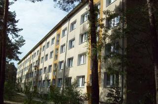 Wohnung mieten in Kastanienallee 9 - 19, 14913 Niedergörsdorf, Familienfreundliche 3-Raum-Wohnung mitten im Grünen