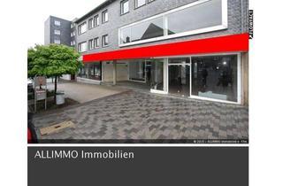 Büro zu mieten in 42477 Radevormwald, Büro in 1A-Lage in Radevormwald, Stadkern Ladenlokal, ebenerdig!