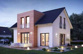 Haus kaufen in 73345 Drackenstein, Bauen auch ohne Eigenkapital - Ihr Traumhaus vom deutschen Ausbauhaus-Marktführer!
