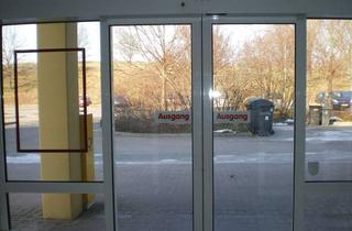 Gewerbeimmobilie mieten in Hofer Str. 211b/c, 09353 Oberlungwitz, Ladengeschäft im Einkaufszentrum in zentraler Lage