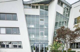 """Büro zu mieten in 70771 Leinfelden-Echterdingen, Büro-Center """"Patio"""" - Provisionspflichtig -"""