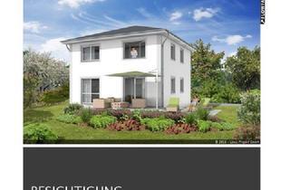Haus kaufen in 93098 Mintraching, Exklusives Neubau-EFH im Toskana-Stil in KfW55-Bauweise (nach neuer EnEV 2016 + hoher KfW-Förderung)