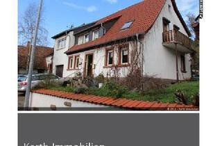 Haus kaufen in 67729 Sippersfeld, - KERTH IMMOBILIEN - Haus mit Potential und herrlichem Garten