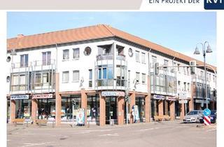 Gewerbeimmobilie mieten in Sulzbachtalstraße 47-49, 66280 Sulzbach, Ladenfläche an belebter Hauptverkehrsader *PROVISIONSFREI*
