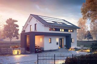 Haus kaufen in 92706 Luhe-WildenauHolunderweg, , Marken-Niedrigenergiehaus vom Marktführer - mit Tüv-Zertifikat !!