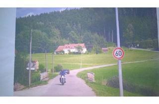 Grundstück zu kaufen in Höll 20, 93449 Waldmünchen, Freizeitgrundstück in Waldmünchen mit Garage.