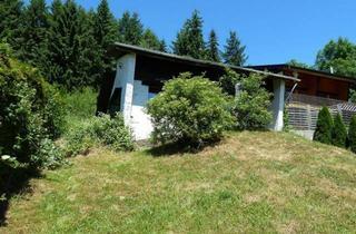 Haus kaufen in Am Baehbusch 4, 53518 Adenau, Ferienbungalow mit Eigengrund Naehe Nuerburgring zu verkaufen!