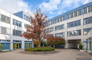 Büro zu mieten in Gabriele-Münter-Str. 1-3, 82110 Germering, Provisionsfrei ! Helle Büroflächen in zentraler Lage direkt vom Eigentümer