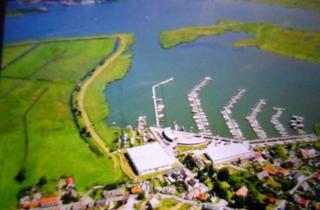 Haus kaufen in 17440 Kröslin, INSEL USEDOM -17440 KRöSLIN Blick zum Hafen am Peenestrom Mecklenburg Vorpommern (Ostsee)