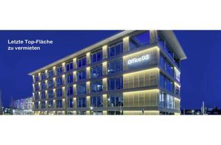 Büro zu mieten in 78056 Villingen-SchwenningenRottweiler Straße 98, , Willkommen im Bürogebäude der Zukunft