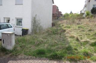 Grundstück zu kaufen in 99817 Eisenach, Wohnbaugrundstück in guter Wohnlage