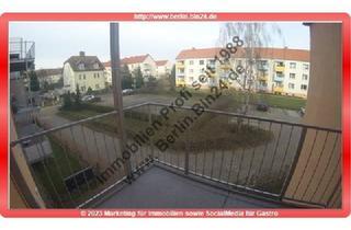 Wohnung mieten in 06886 Lutherstadt Wittenberg, BESICHTIGUNG: 11.12. um 11.15 UHR +++ Zweitbezug nach Vollsanierung mit Einbauküche