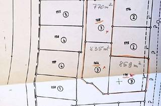Grundstück zu kaufen in 37586 Dassel, 3 erschlossene Bauplätze in Toplage von Dassel-Hilwartshausen zu verkaufen