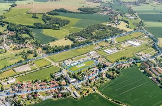Gewerbeimmobilie kaufen in 04617 RositzAm Wasserturm, , Industrie- und Gewerbepark Rositz - GE 4c (teilw.), GE 4d und GE 4e