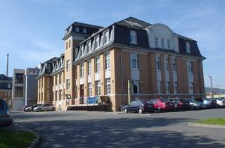 Büro zu mieten in Breitscheidstraße 148, 07407 Rudolstadt, Büroeinheit im Gebäude Forum 1 im Industriegebiet Rudolstadt-Schwarza zu vermieten