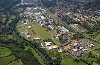 """Gewerbeimmobilie kaufen in Breitscheidstraße, 07407 Rudolstadt, Industrie- und Gewerbepark """"Rudolstadt-Schwarza"""""""
