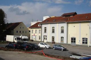 Gewerbeimmobilie mieten in Industriestrasse 35, 87448 Waltenhofen, Gewerbefläche in Kempten Süd für Produktion/Lager EG