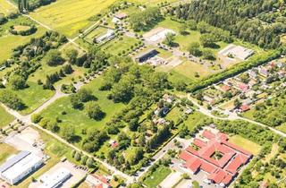 """Gewerbeimmobilie kaufen in Am Roten Berg, 99974 Mühlhausen, Gewerbegebiet """"Triftweg"""""""