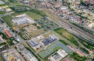 Gewerbeimmobilie kaufen in Darrweg, 99734 Nordhausen, Industrie- und Gewerbegebiet Darrweg