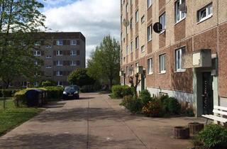 Wohnung kaufen in Novalisstraße, 06556 Artern, vermietete Wohnung mit biliigem Preis zu verkaufen