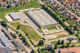 """Gewerbeimmobilie kaufen in Blankenburger Straße 20, 07407 Rudolstadt, Gewerbegebiet """"Blankenburger Straße"""""""