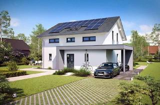 Haus kaufen in Hochstraße, 92690 Pressath, Traum - Marken-Niedrigenergiehaus vom deutschen Marktführer !!