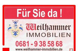 Wohnung mieten in 66119 Saarbrücken, Altbau ist bester Wohnlage von St.Arnual