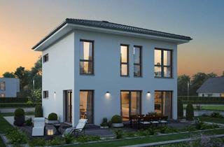 Haus kaufen in 88457 Kirchdorf, STADTVILLA ZUM SUPER PREIS