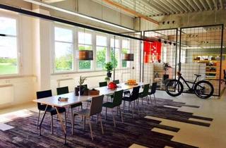 Büro zu mieten in 85622 Feldkirchen, STOCK - PROVISIONSFREI - Loftbüros, ideal für eine Mischnutzung!