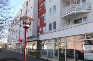 Gewerbeimmobilie mieten in Inselblick 4-11, 15890 Eisenhüttenstadt, attraktives Ladengeschäft in gepflegter Wohnlage